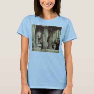 Rosslyn Chapel 1860 Women's Shirt