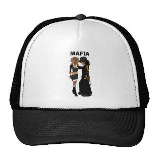 rossmary 12234, MAFIA Trucker Hat