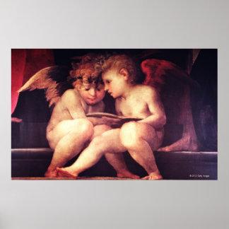 Rosso Fiorentino, 16th Century Poster