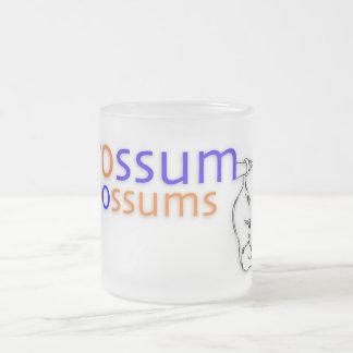 rossumpossums Frosted Mug