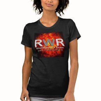 RöstiWarrior's Realm Women's jersey T-shirt