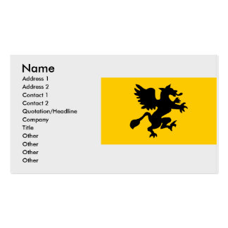 Rostock , Germany Double-Sided Standard Business Cards (Pack Of 100)