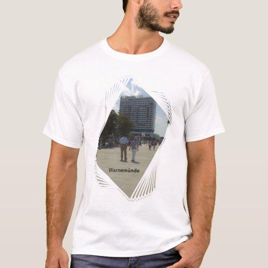 Rostock T-Shirt