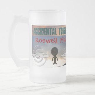 Roswell 1947 mug