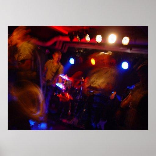Roswell en Skylten 2002 - imagen #1 Póster