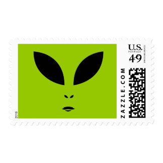 Roswell Fest Stamps
