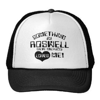 Roswell Hat