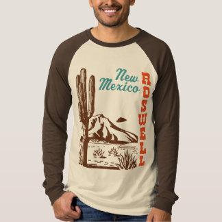 Roswell New México Poleras