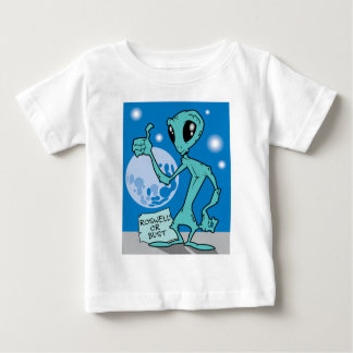 Roswell Or Bust Shirt