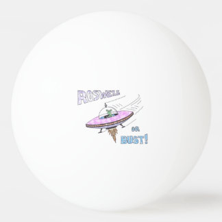 ROSWELL Ping-Pong Ball