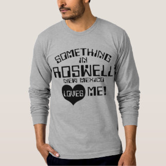 Roswell Playera