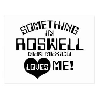 Roswell Postal