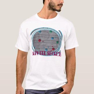 roswell secrets T-Shirt