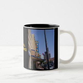 Roswell UFO Museum mug