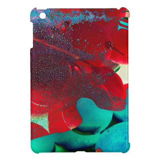ROSY COVER FOR THE iPad MINI