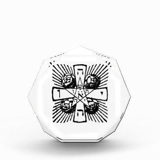 Rosy Cross Tetragrammaton Award
