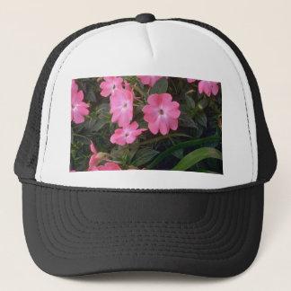Rosy Lips Trucker Hat