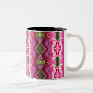 Rosy Outlook Mugs