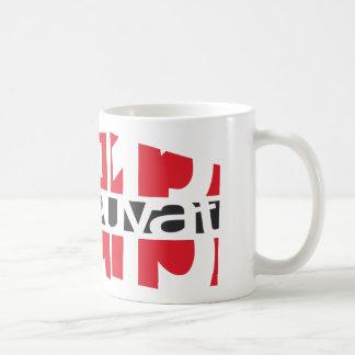 Rot13 Classic White Coffee Mug