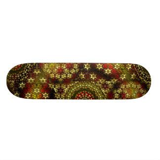 Rot8 6 Skateboard