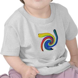 Rotación Camisetas