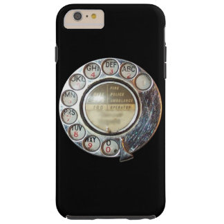 Rotary Dial Case for iPhone6