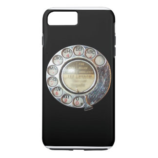 Rotary Dial Case for iPhone 7