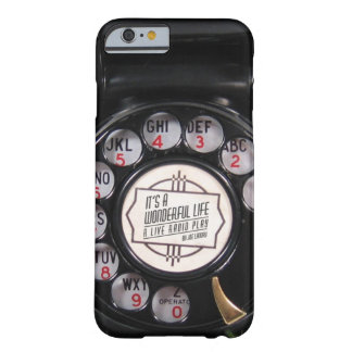 Rotary Dial iPhone 6 case