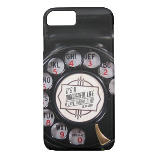Rotary Dial iPhone 7 case