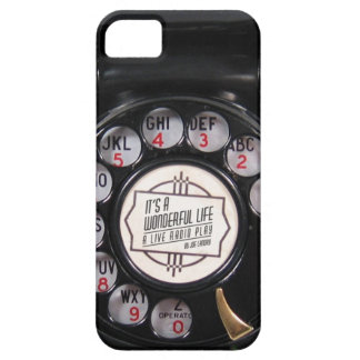 Rotary Dial iPhone Case