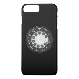 Rotary Dial Retro Look iPhone 7 Plus Case