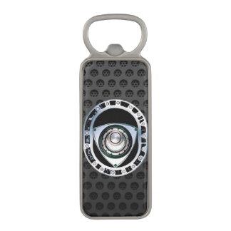 Rotary Engine Magnetic Bottle Opener