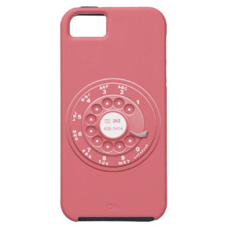 Rotary Faux iPhone 5/5S Cover