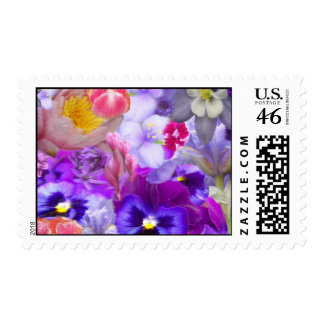 Rotary Garden Stamps