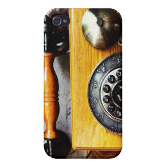 Rotary iPhone 4 Case
