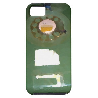 Rotary Phone iPhone design iPhone 5 Cover