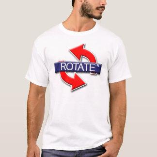 Rotate Logo I T-Shirt