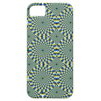 Rotating Optical Illusion Iphone 5 Case