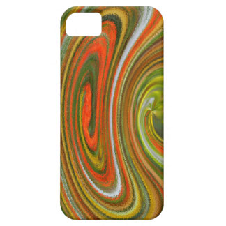 Rotation, abstract art, photo art, iPhone SE/5/5s case