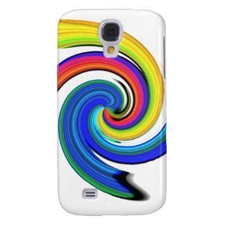Rotation Galaxy S4 Case