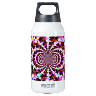 Rotational Thermos Bottle
