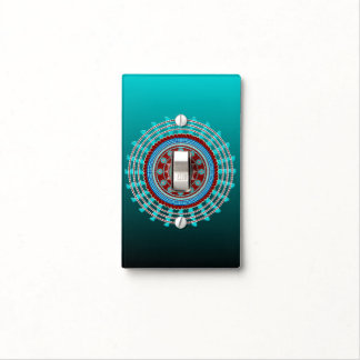 Rotations Light Switch Cover