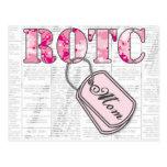 ROTC Mom: Help Wanted Postcard