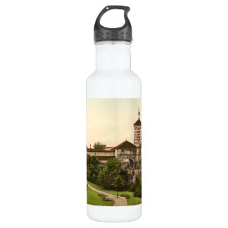 Roten Tor, Augsburg, Bavaria, Germany Water Bottle