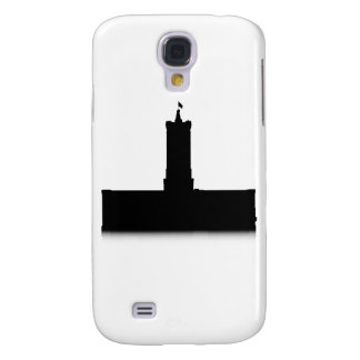 Rotes Rathaus Galaxy S4 Cover