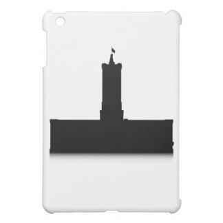 Rotes Rathaus iPad Mini Case