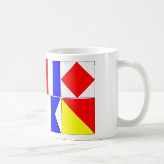 ROTFLMAO COFFEE MUG