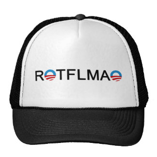ROTFLMAO Obama Hat