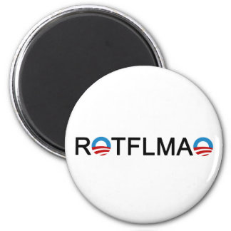 ROTFLMAO Obama Magnet