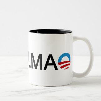 ROTFLMAO Obama Mug